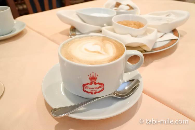 イタリアンレストランウィーク2017 エリオ コーヒー