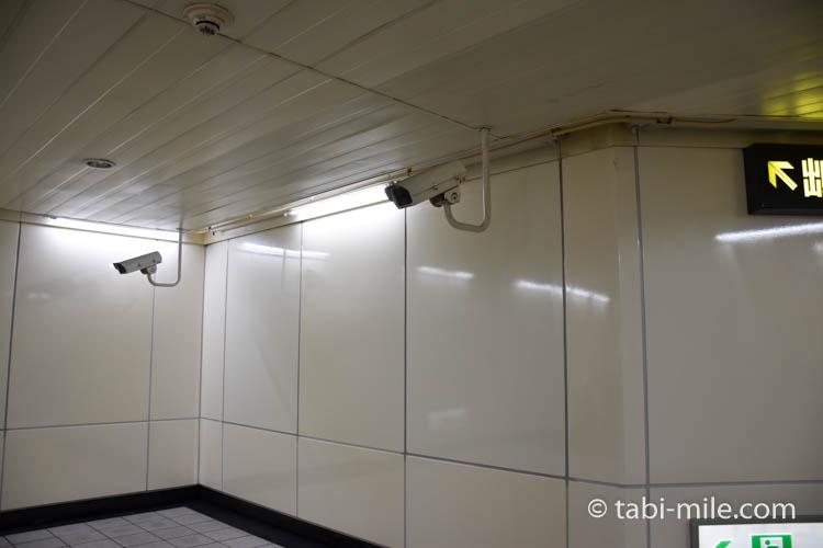 台湾の台北MRT(地下鉄)画像05