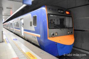 台湾のローカル線
