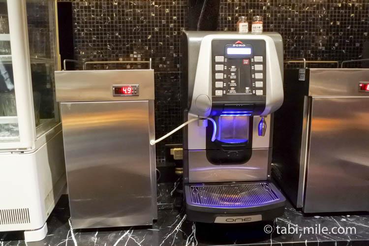 台湾 リージェント台北 朝食 ブラッセリー  ドリンク2