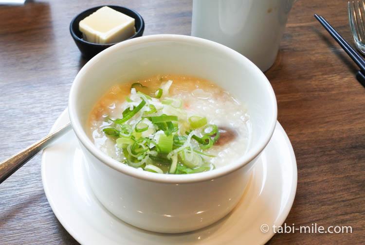 台湾 リージェント台北 朝食 ブラッセリー  台湾 リージェント台北 朝食 ブラッセリー 3日目3