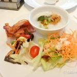 SPG 台湾 コートヤード台北 朝食 メニュー27