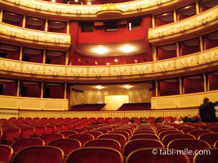 オーストリアオペラ座