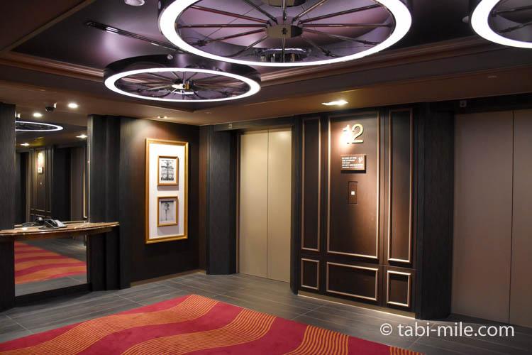 シェラトングランデ東京ベイのクラブルーム02