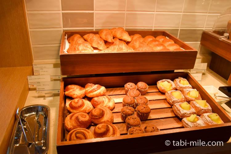 シェラトングランデ東京ベイのクラブラウンジ朝食18