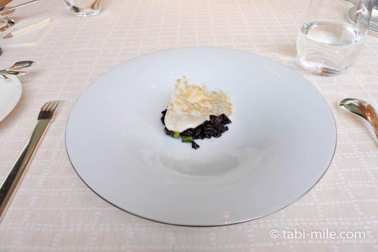 フランスレストランウィーク ベージュアラン・デュカス08