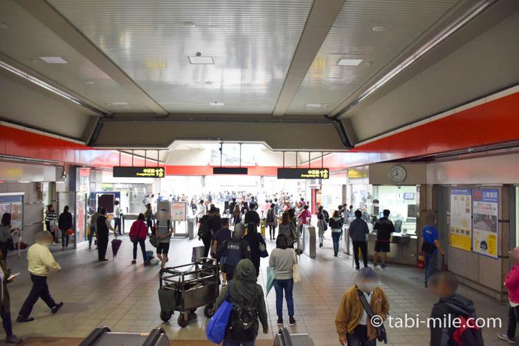 台湾国立故宮博物院アクセス02e