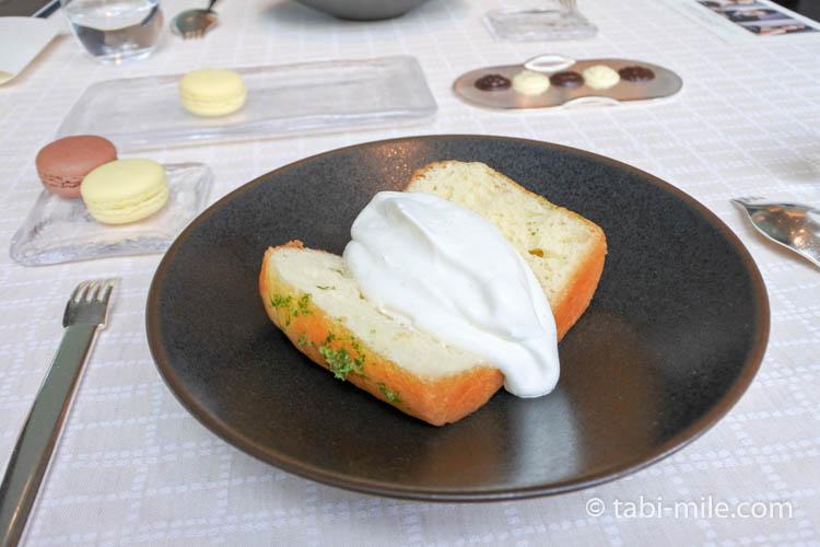 フランスレストランウィーク ベージュアラン・デュカス18