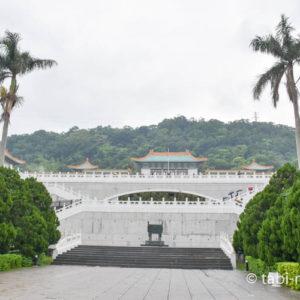 台湾国立故宮博物院アクセス14