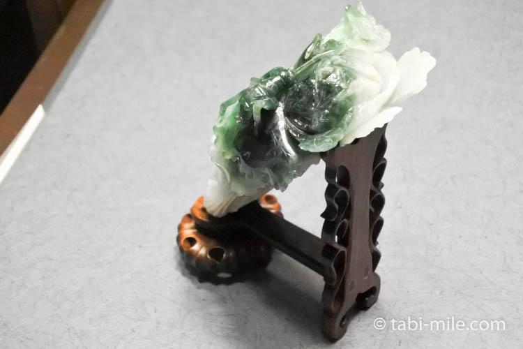 台湾国立故宮博物院白菜01