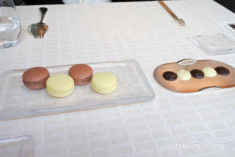 フランスレストランウィーク ベージュアラン・デュカス15