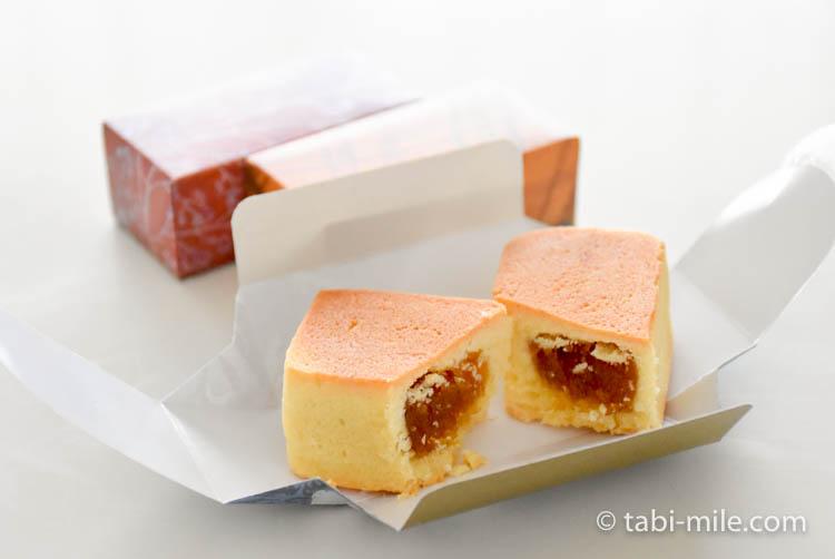 台湾 ホテルオオクラ パイナップルケーキ5 お土産