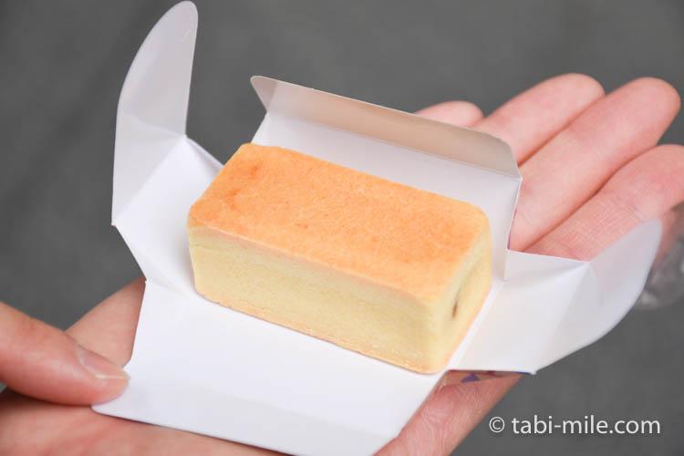 台湾 ホテルオークラ パイナップルケーキ3
