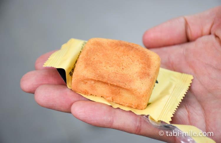 台湾 犁記 パイナップルケーキ3