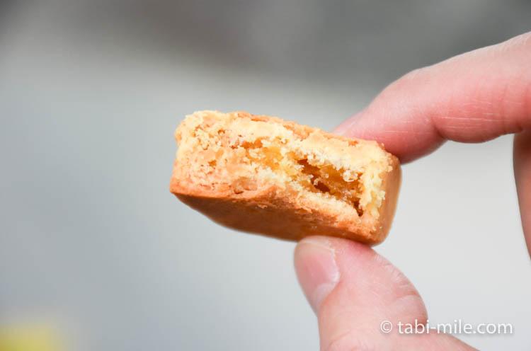 台湾 犁記 パイナップルケーキ4