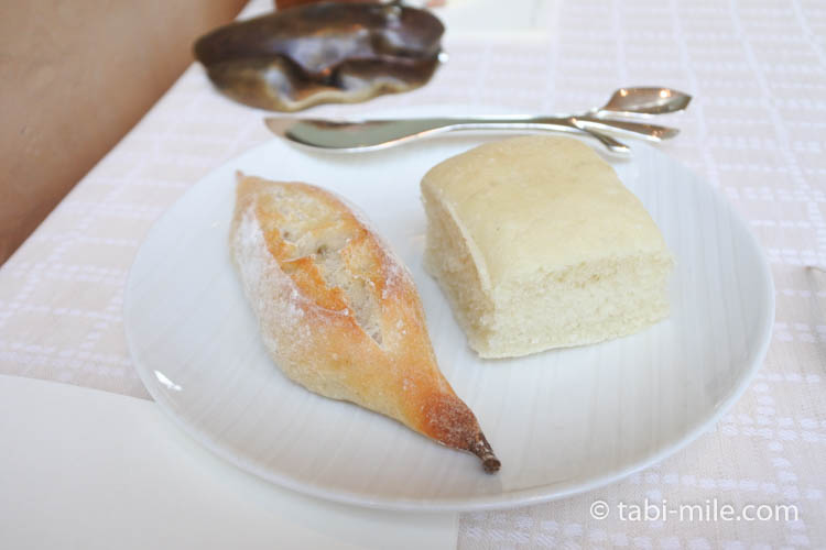フランスレストランウィーク ベージュアラン・デュカス09