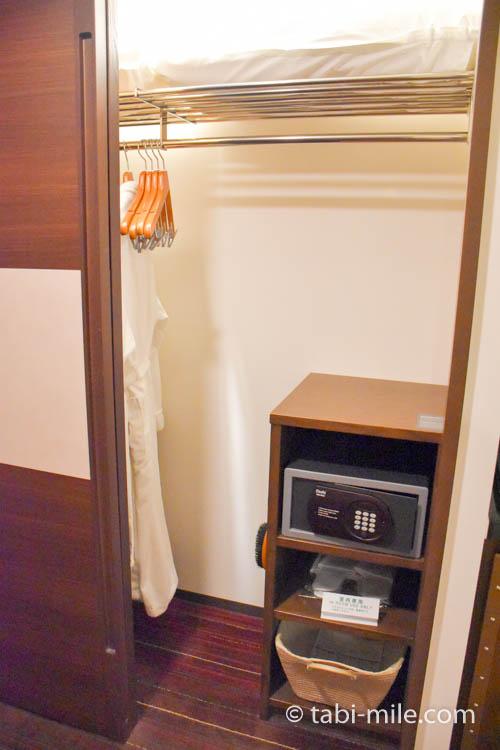シェラトングランデ東京ベイのクラブルーム22
