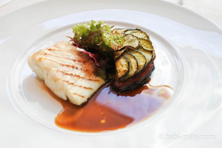 フランスレストランウィーク ベージュアラン・デュカス14