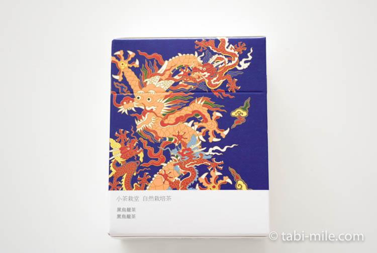 台湾 お土産 お茶 小茶栽堂5