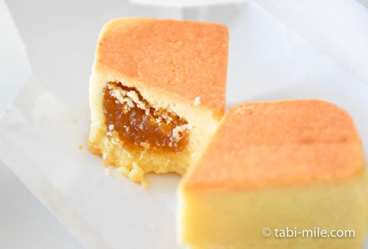 台湾 お土産 パイナップルケーキ ホテルオークラ6