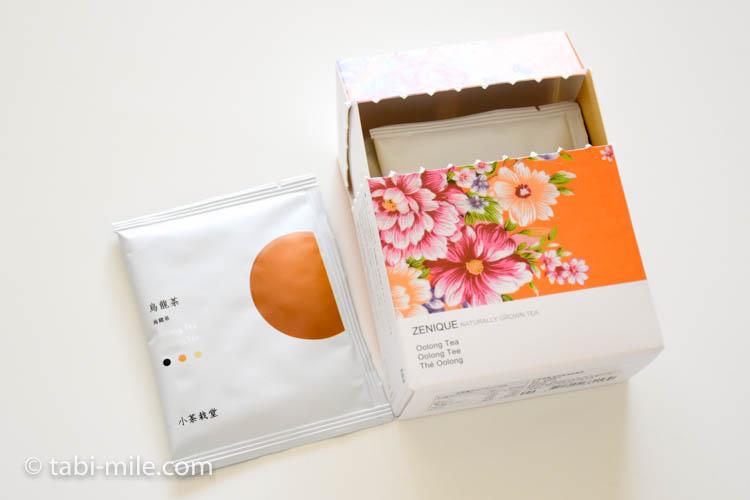 台湾 お土産 お茶 小茶栽堂12
