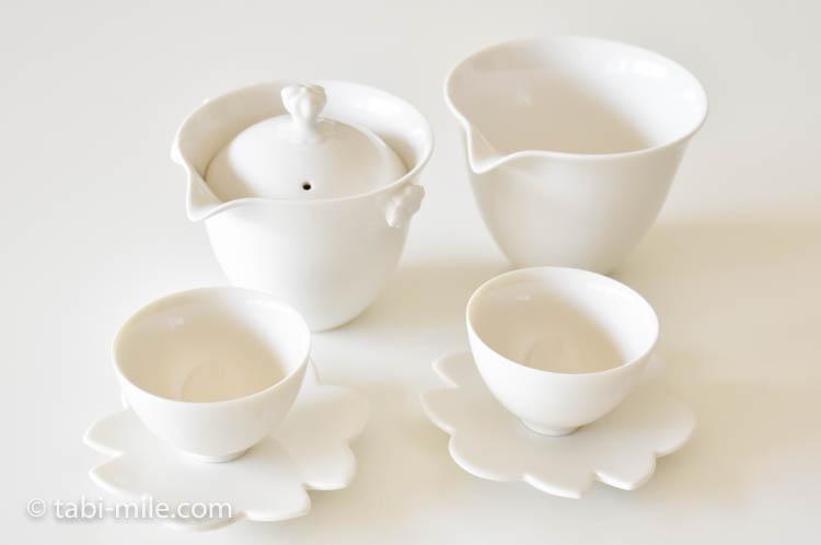 台湾 お土産 茶器 九份茶房6