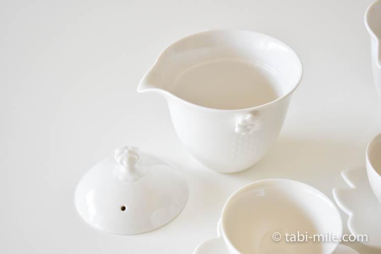 台湾 お土産 茶器 九份茶房9