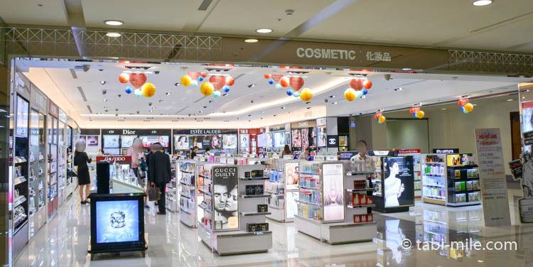 松山空港免税店02