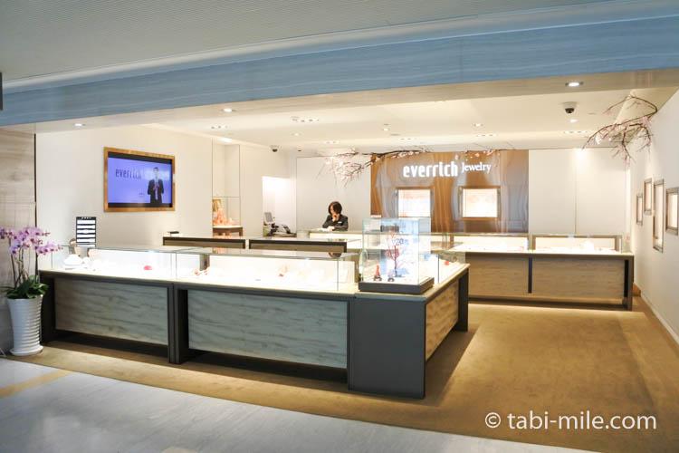松山空港免税店10