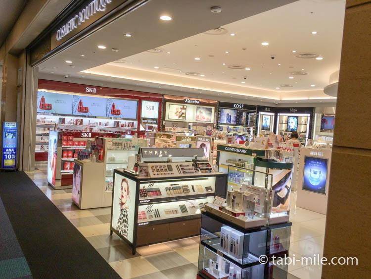 羽田国際線ターミナル 免税店