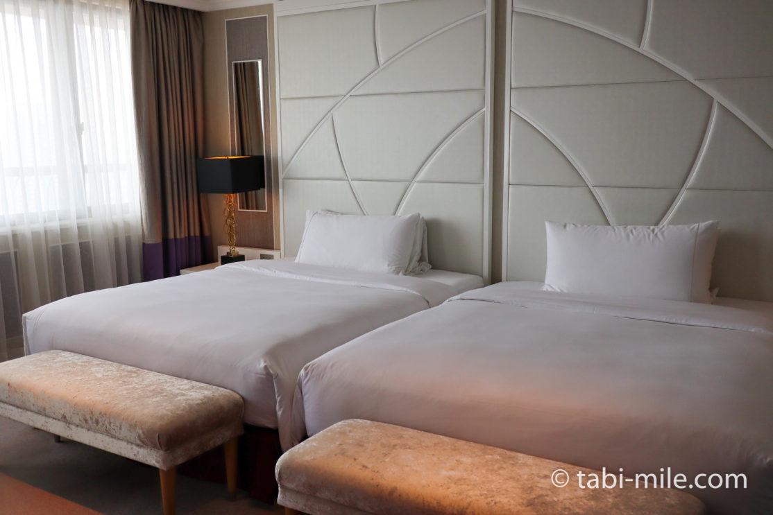東京マリオットホテル プレジデンシャルスイート