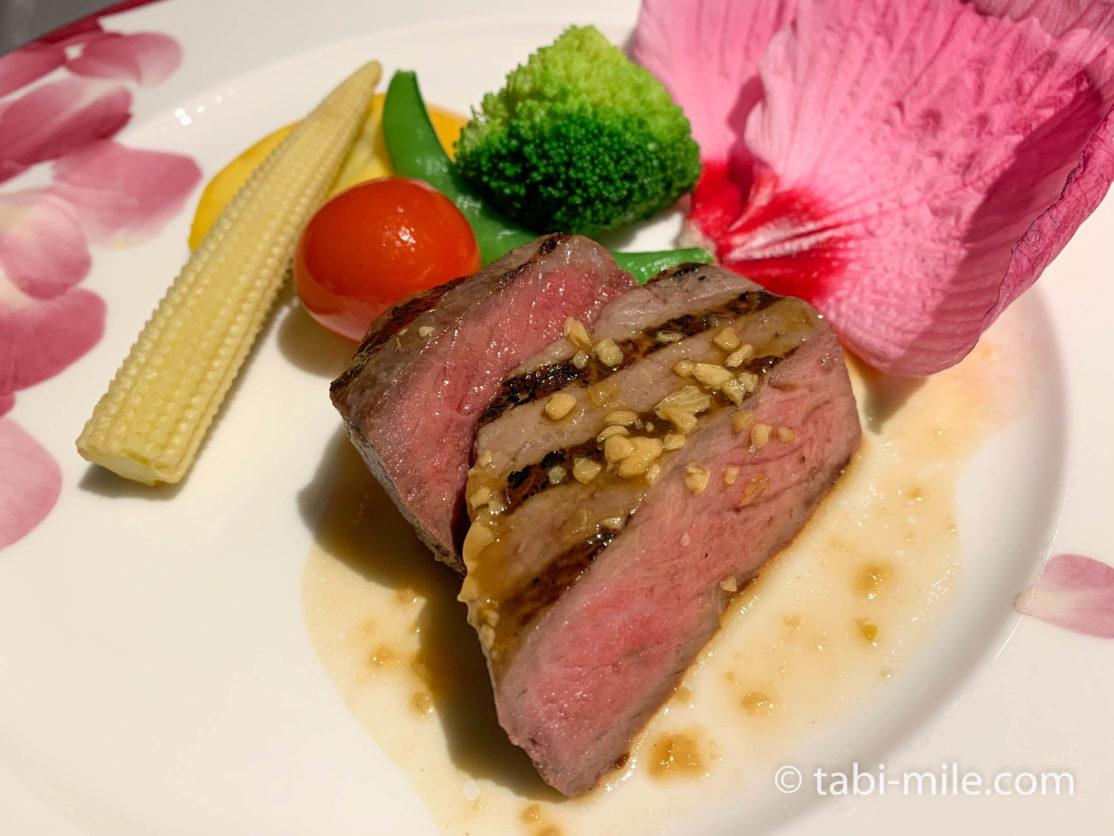 東京マリオットホテル ラウンジ&ダイニングG レストラン