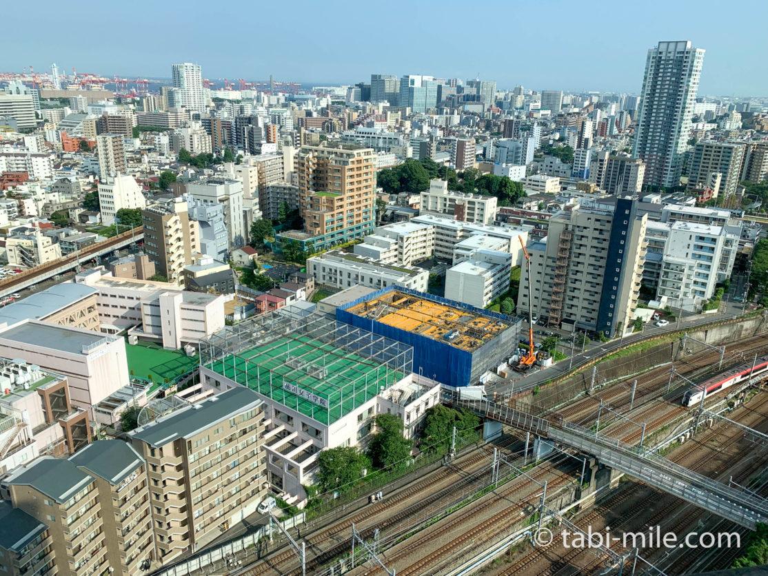 東京マリオットホテル エグゼクティブデラックスツイン