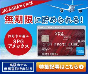 SPGアメックス大空 300x250