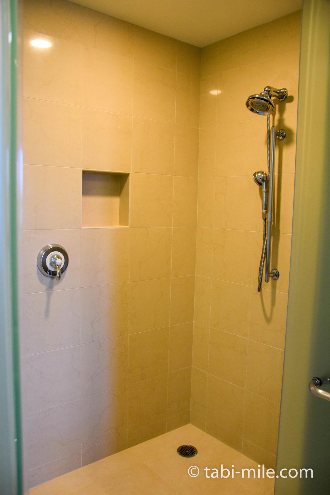 キングズランド・バイ・ヒルトン・グランド・バケーション バスルーム