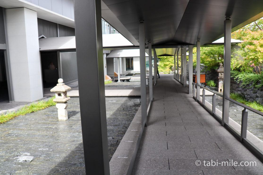 ザ・リッツ・カールトン京都 部屋