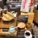 軽井沢マリオット朝食