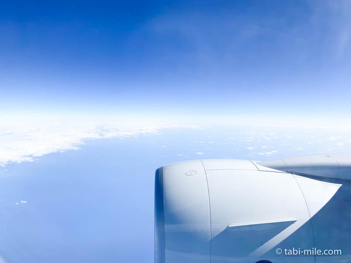 羽田空港、飛行機、赤ちゃん連れフライト
