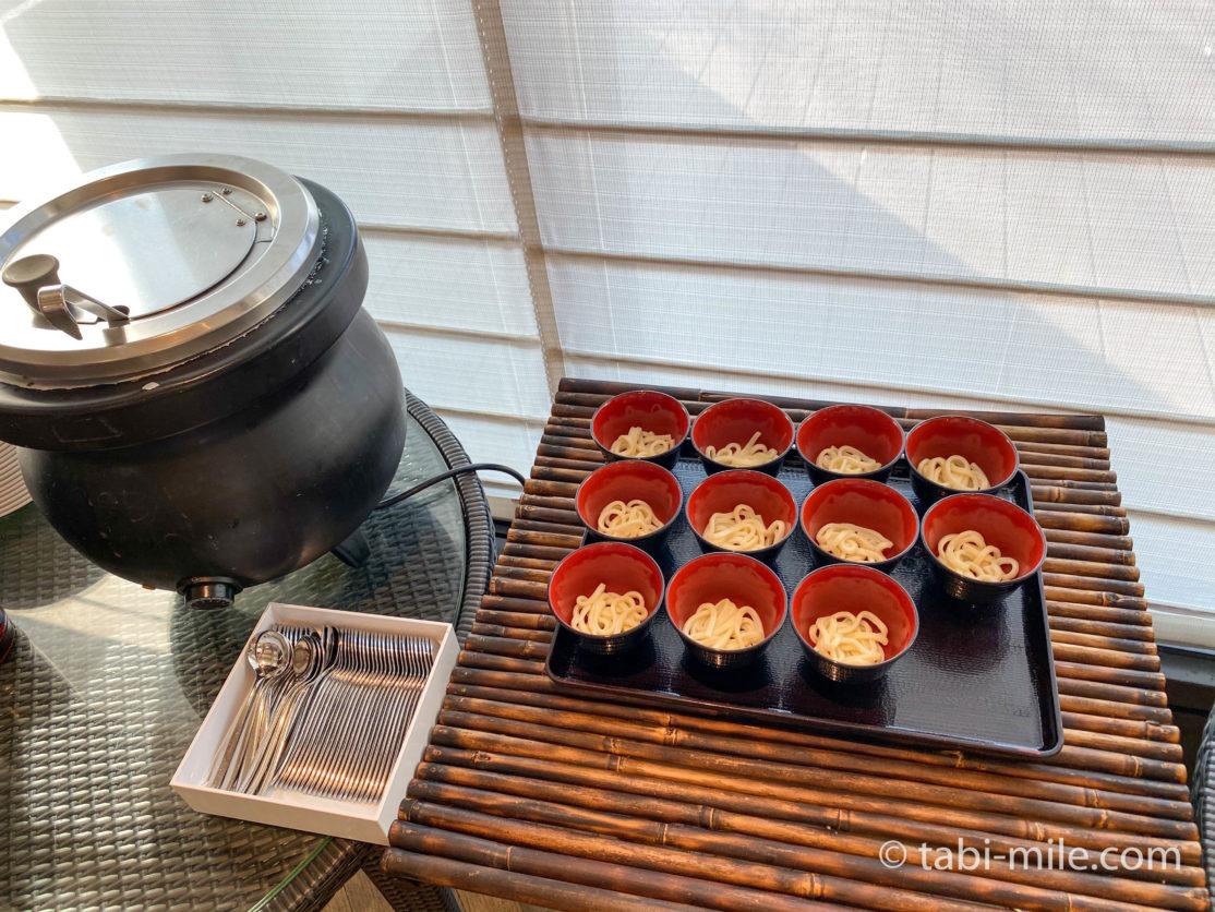 伊豆マリオットホテル修善寺朝食