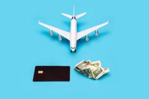 お金とクレジットカード