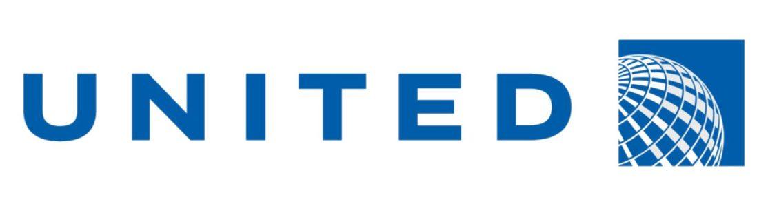 ユナイテッド航空ロゴ