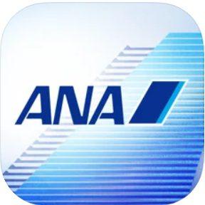 ANAマイレージクラブアプリ