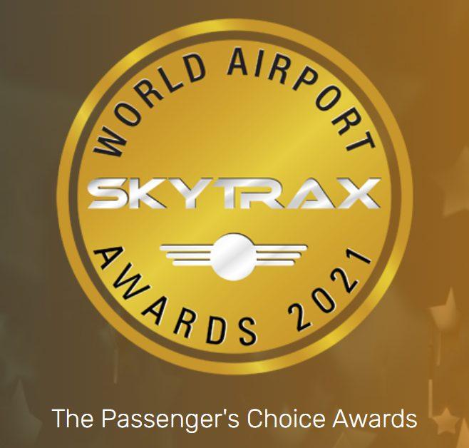 世界の空港ランキング2021年トップ10に日本の空港が3つランクイン