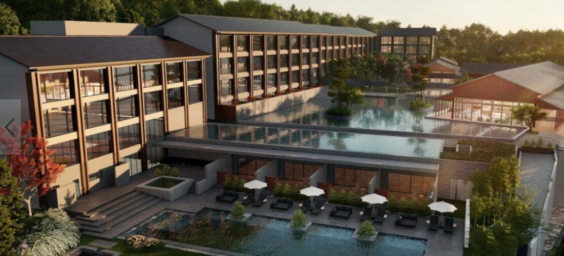 ヒルトンが京都に初登場!LXR Hotels & ResortsブランドのROKU KYOTO